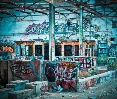 graffiti-wandalizm